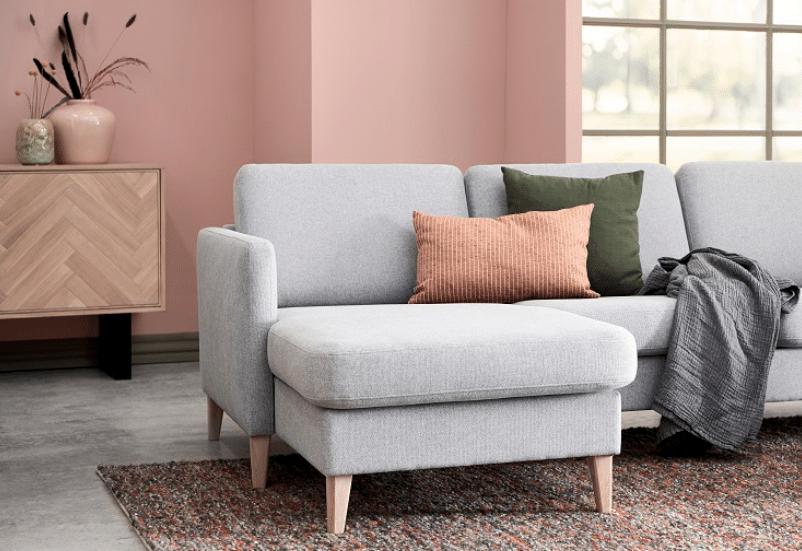 Møblér sofa