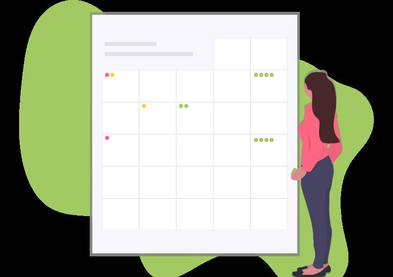 Content marketing planlægning
