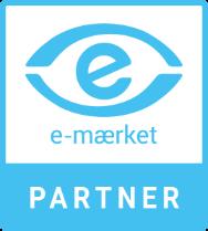 E-mærket partner