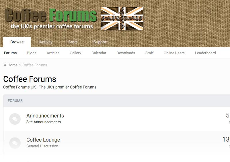 Find søgeord i forums