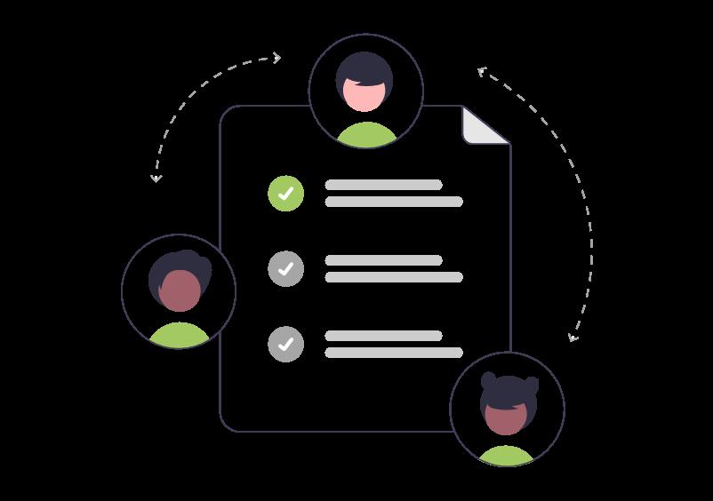 Samarbejde om marketinganalyse